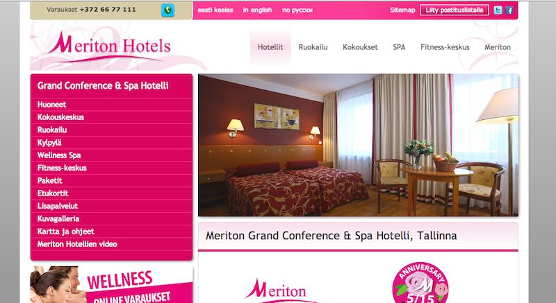 meriton-conference-spa-hotelli